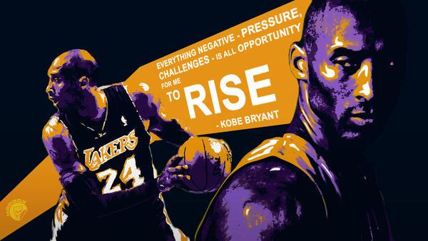 Kobe Bryant by gd86pipo
