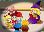 Midnight at Polestar Preschool