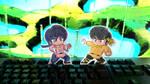 Ranma vs Ryoga - part 1