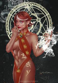 CE: Scarlet