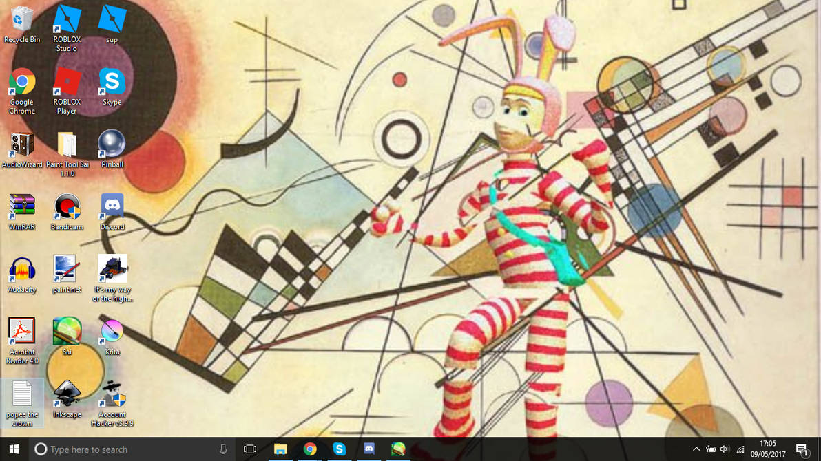 My Wallpaper Is Fucking Awesome By Victorthevengeful On