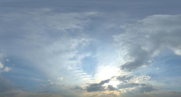 Sky Texture by rafiqelmansy