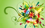 Abstract Backgrounds Vector 03