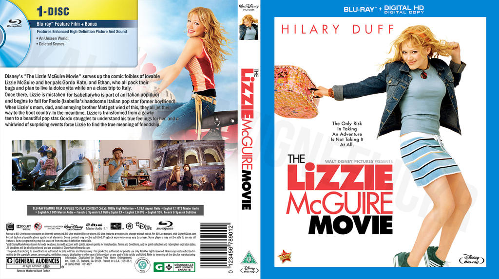 The Lizzie Mcguire Movie Download Ganool Shouted Learn Ml
