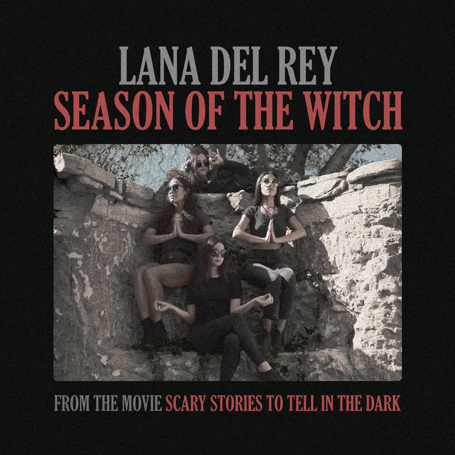 Lana Del Rey Season Of The Witch Alt by KallumLavigne on...
