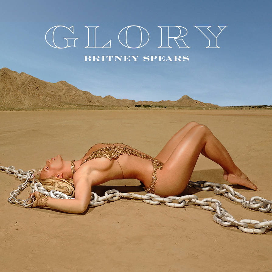 Britney Spears Glory by KallumLavigne on DeviantArt