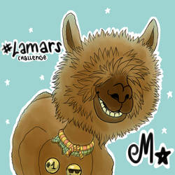 Lamars#1 by Malik-no-Ga