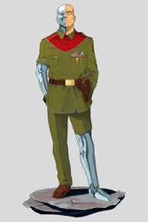 Empire Earth General Sergei Molotov
