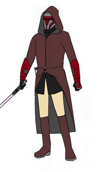 Star Wars Clone Wars: Revan