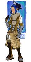 fantasy femme fashion - Astral