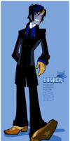 Luther in Mod