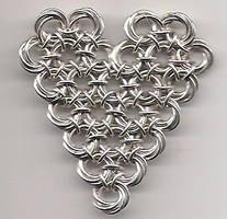 Heart of Gold-no wait-Sterling by Prilandryn