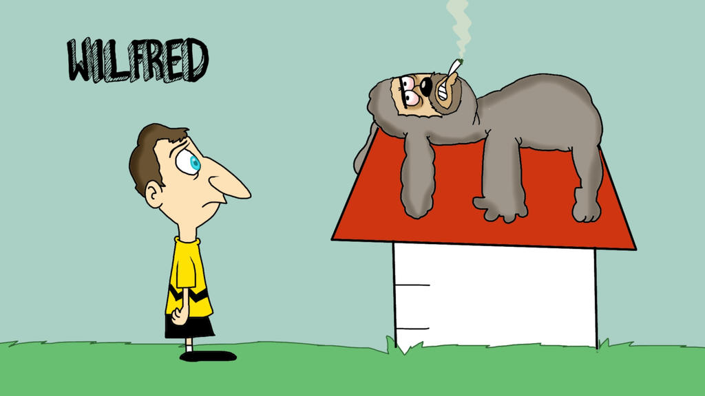 Wilfred by Makinita