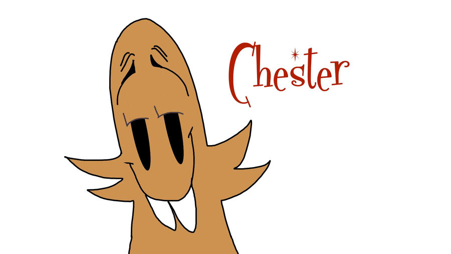 Chester by Makinita