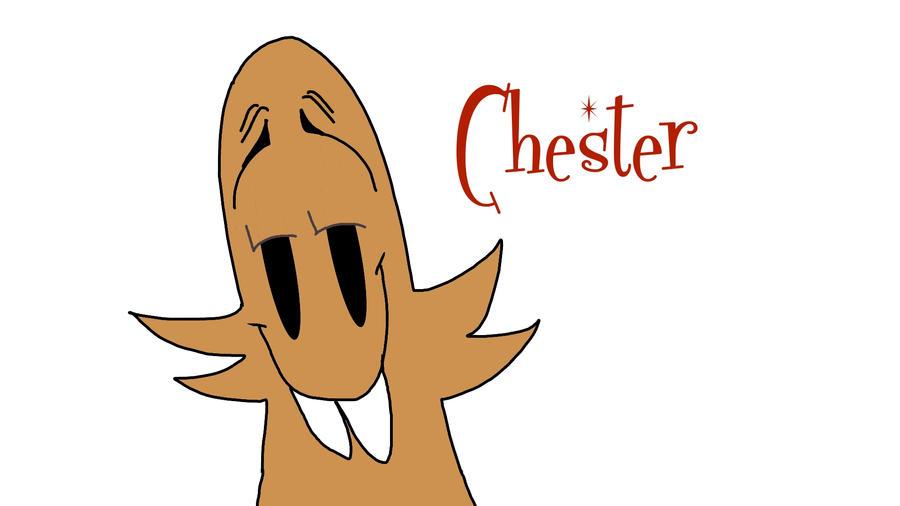 Chester by Makinita