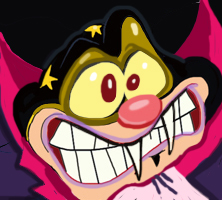 Icon Vamp by Makinita