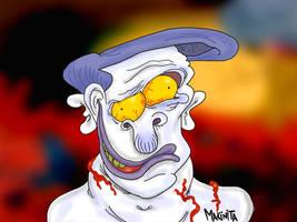 Dean Grunt By Makinita By Makinita-d976mzu