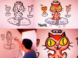 Cat Jesus By Makinita-d4eu99q