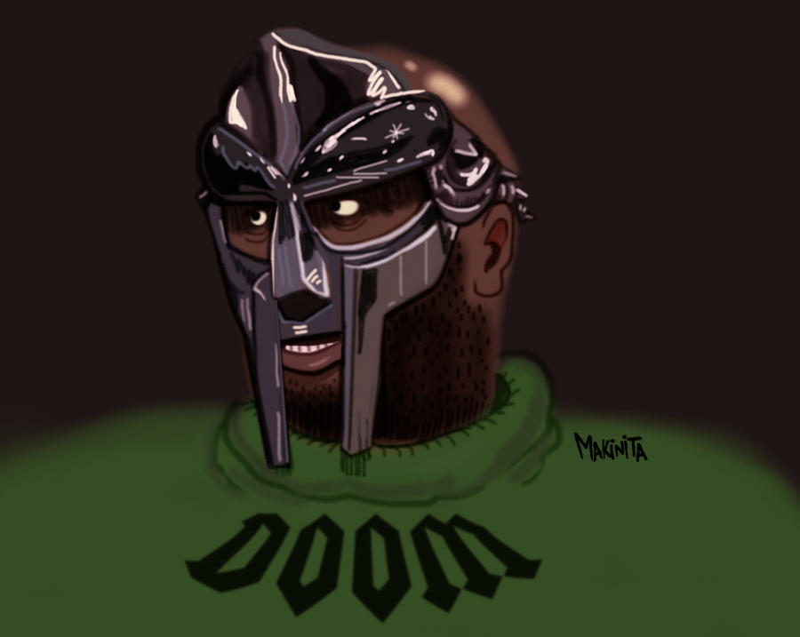 mf doom wallpaper 9 - photo #11