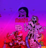 Mandy by Makinita
