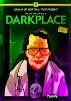 Darkplace by Makinita