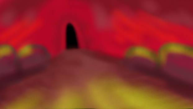 Ligth Cave
