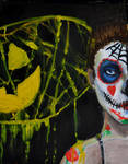 Halloween and Day of the Dead 2013