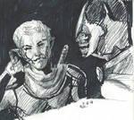 Dragon Age Origins Sharpie