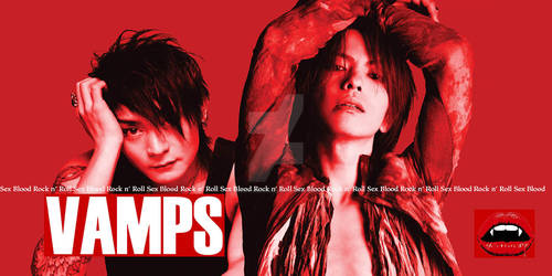 VAMPS spread