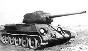 T34-85 chan