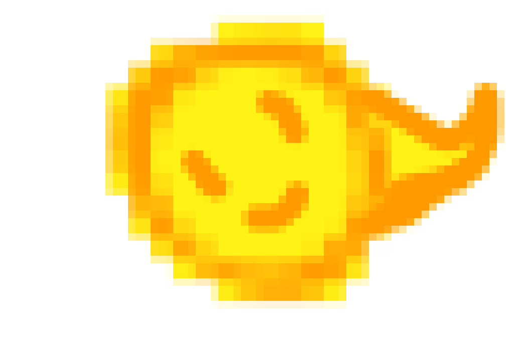 Sun Monster by luckybirdy4