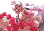 Miss Kobayashi's Dragon Maid kanna