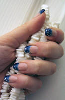 Winter Nails - 2011 by M-Everham