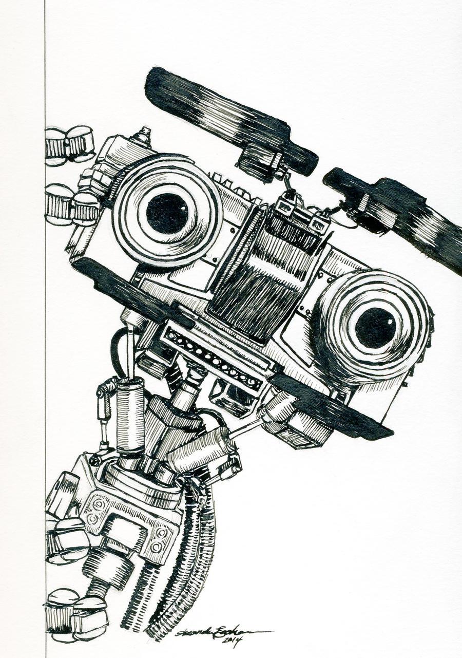 robot 12
