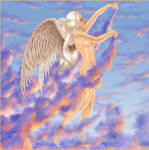Sky Painter by M-Everham