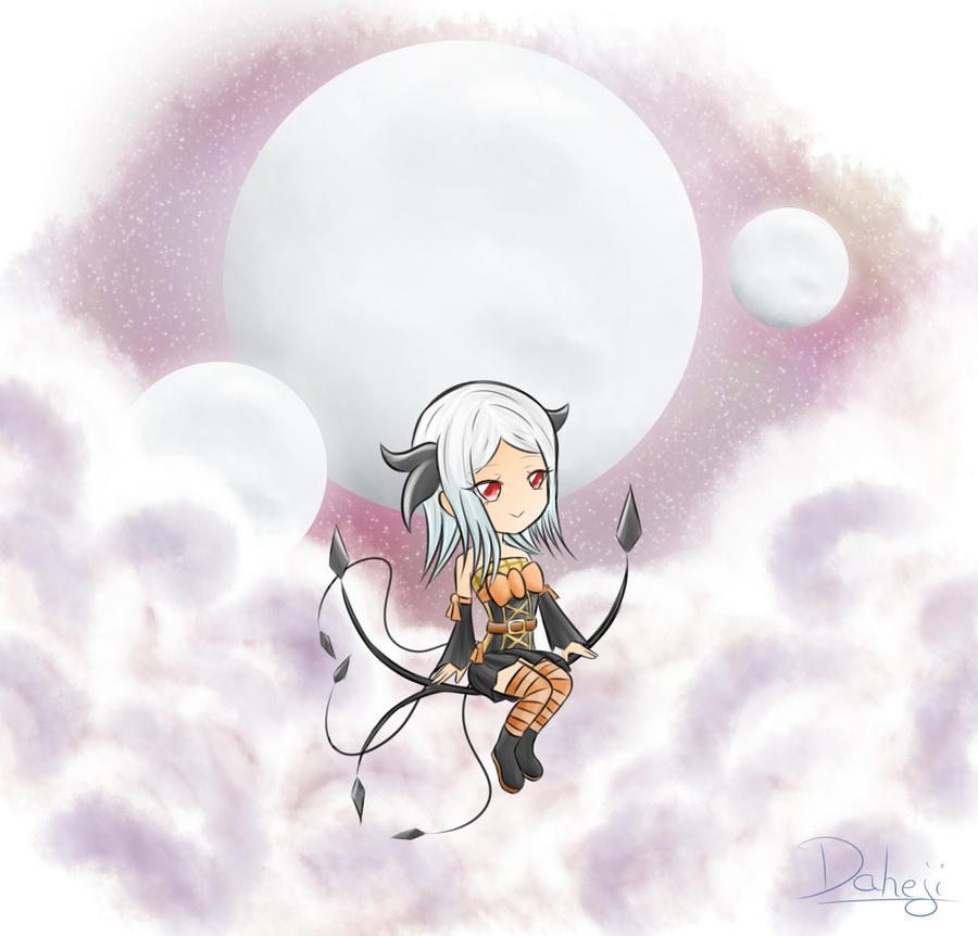 Version Fille Teros___night_sky_princess_by_daheji-d466di5
