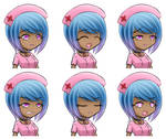 Hoohi Expression Sheet 01