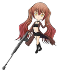 Perrine - 1000 Miles Rifle 01