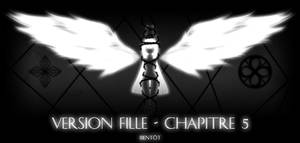 Version Fille - Chapter 5 Teaser