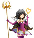 Nanako - Eternal Burning Phoenix