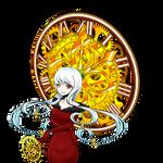 Manon - Golden Watch Maker