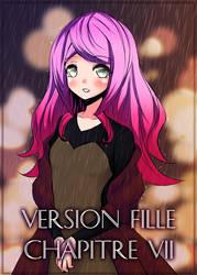 Version Fille - Chapitre 7