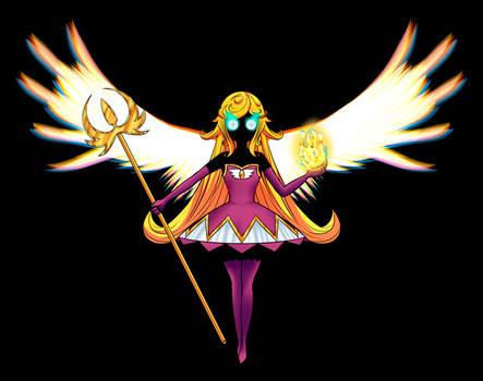 Nanako - Phoenix