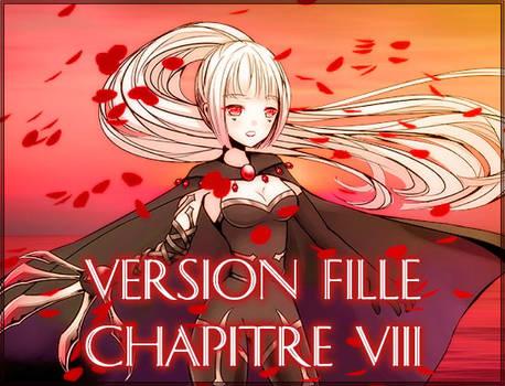 Version Fille - Chapitre 8 Disponible