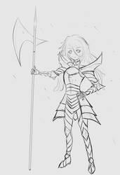 Ikuui Armor
