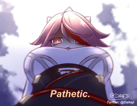 Genshin Impact Rosaria