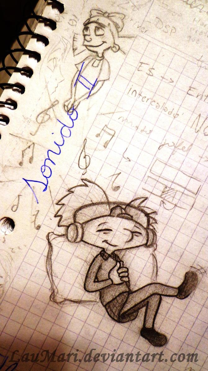 Sound by LauMari