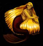 Mermay GOLDEN