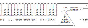 ASCII - keytar