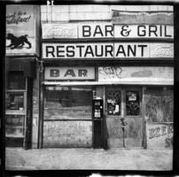 Coney Island II by fotocali